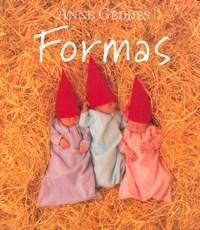Formas - Anne Geddes