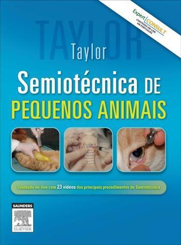 Semiotécnica de Pequenos Animais
