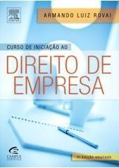 Curso de Iniciação ao Direito de Empresa