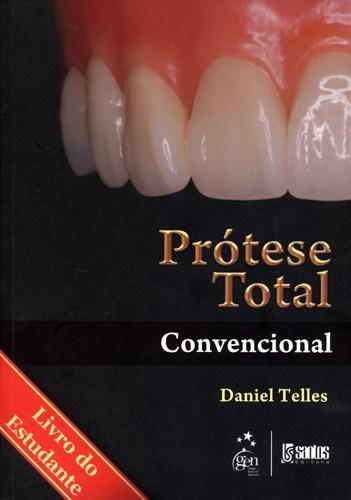 Prótese Total: Convencional - Livro do Estudante 1