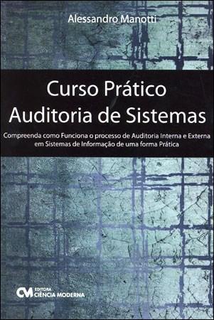 Curso Prático: Auditoria de Sistemas
