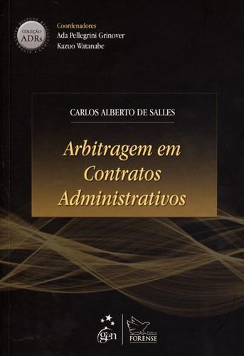 Arbitragem em Contratos Administrativos