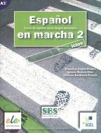 Espanol En Marcha 2 - Cuaderno de Ejercicios (0 - Edição 0)