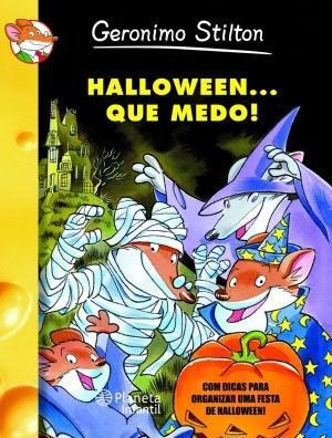 Halloween... Que Medo!