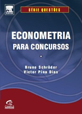 Econometria para Concursos