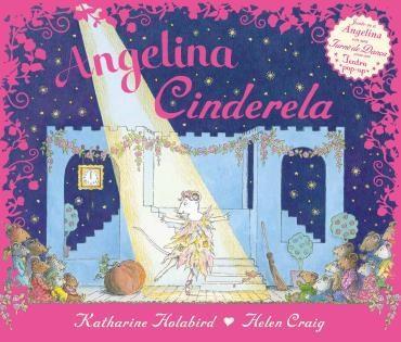 Angelina Cinderela