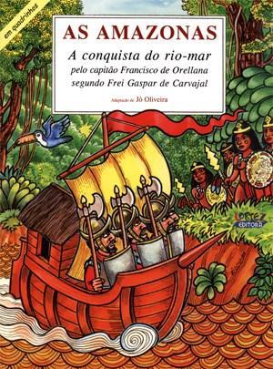 Amazonas, As