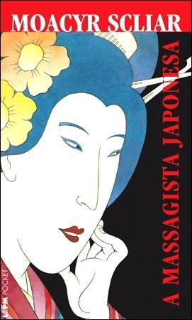 L&pm Pocket - a Massagista Japonesa