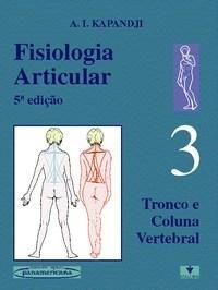 Fisiologia Articular - Vol.3