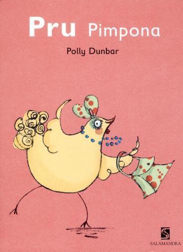 Tilly e Seus Amigos - Pru Pimpona