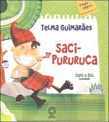 Saci Pururuca (2010 - Edição 6)