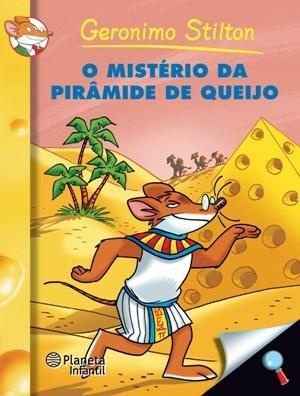 Mistério da Pirâmide de Queijo, O