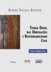Teoria Geral das Obrigações e Responsabilidade Civil