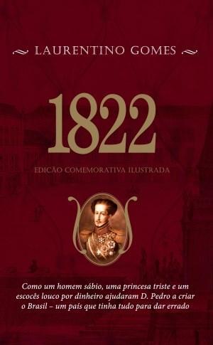 1822: Edição Comemorativa Ilustrada