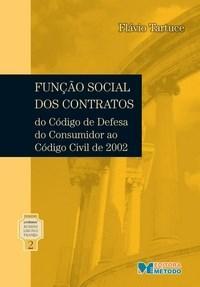 Função Social dos Contratos Volume 2