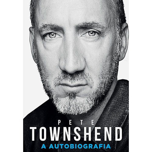 Pete Townshend – a Autobiografia