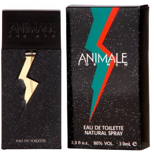 Perfume Animale Animale Eau de Toilette Masculino 30 Ml