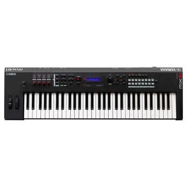 Teclado Sintetizador Mx61 61 Teclas Yamaha