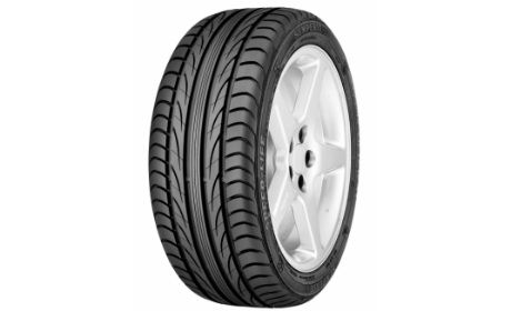 Pneu Semperit Speed Life 235/45 R17 97y