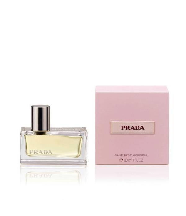 Perfume Prada Prada Eau de Parfum Feminino 50 Ml