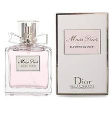 Perfume Miss Dior Blooming Bouquet Christian Dior Eau de Toilette Feminino 30 Ml