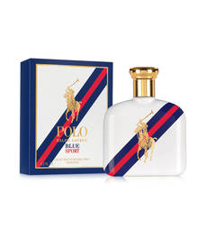 Perfume Polo Blue Sport Ralph Lauren Eau de Toilette Masculino 75 Ml