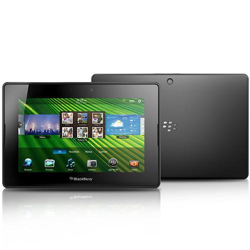 Tablet Blackberry Playbook Preto 32gb Wi-fi