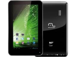 Tablet Multilaser Nb043 Preto 4gb Wi-fi