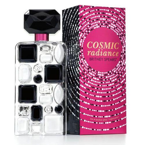 Perfume Cosmic Radiance Britney Spears Eau de Parfum Feminino 100 Ml