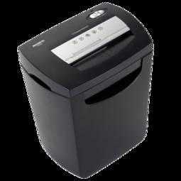 Fragmentadora de Papel Secreta 15 Folhas Cesto Menno 1502 X - 110v