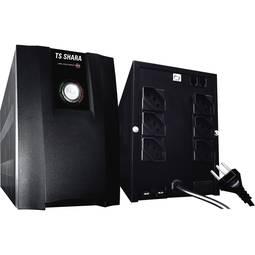 Nobreak Ups Compact Pro 1200va 407 Ts Shara
