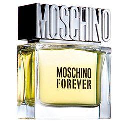 Perfume Moschino Forever Moschino Eau de Toilette Masculino 100 Ml