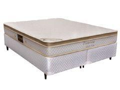 Colchão Herval Premium Firm 158x198x25cm Molas Pocket Queen Size