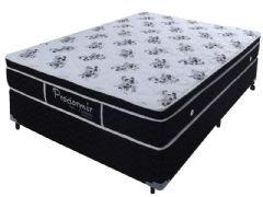 Colchão Probel Pró Dormir Black 138x188x26cm Molas Pocket Casal