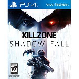 Jogo Killzone Shadow Fall - Playstation 4 - Sieb