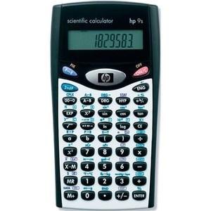 Calculadora Científica 12 Dígitos Hp9s Hp