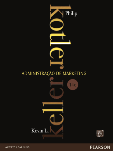Administracão de Marketing
