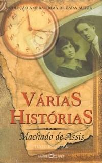 A Obra-prima de Cada Autor - Várias Histórias