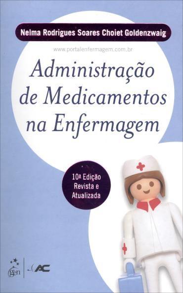 Administração de Medicamentos na Enfermagem