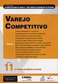 Varejo Competitivo - Volume 11