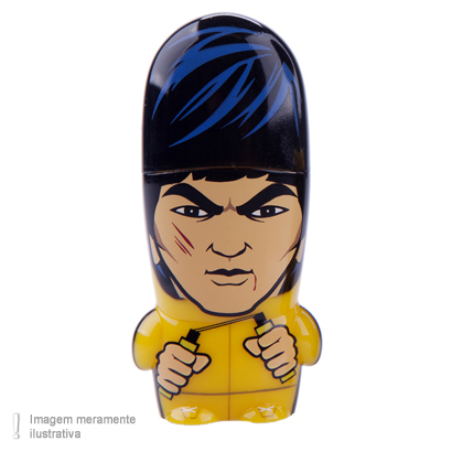 Pen Drive Mimoco Legends Of Mimobot Bruce Lee 8gb