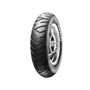 Pneu Dianteiro Pirelli Sl26 3,5/90 R10 59j