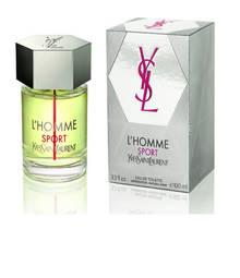 Perfume L'homme Sport Yves Saint Laurent Eau de Toilette Masculino 40 Ml