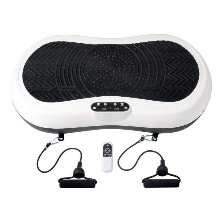 Plataforma Vibratória Mor Oscilatória 40400002 - Bivolt