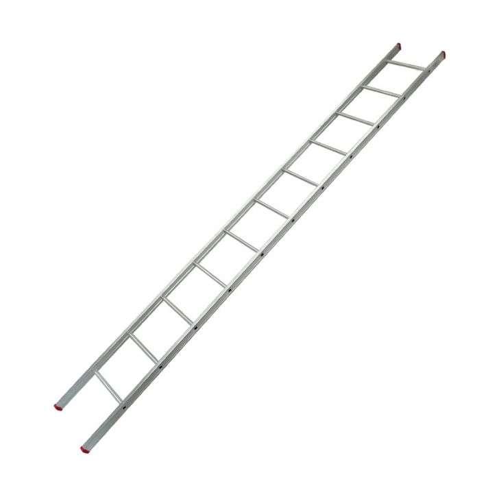Escada de Alumínio Paralela 11 Degraus Esc0242 Botafogo