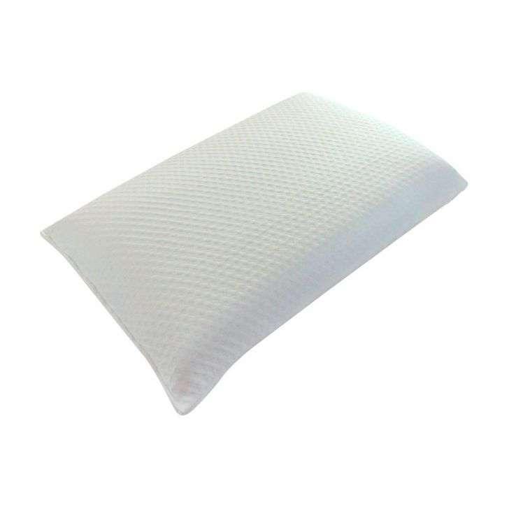 Travesseiro Fibrasca Favos de Mel Suporte Zero 100% Poliuretano 50x70cm