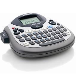 Rotulador Eletrônico Letratag Plus Dymo Lt100t