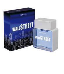 Perfume Wall Street Fiorucci Eau de Cologne Masculino 100 Ml