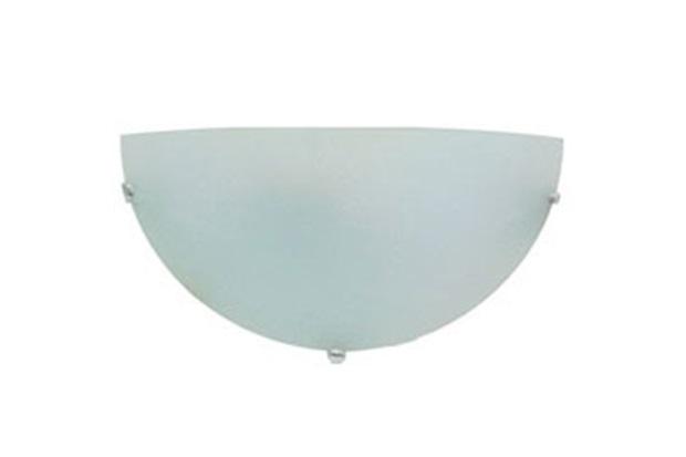 Arandela Bronzearte New Clean 30cm - Ncl730abn