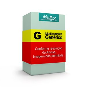 Alopurinol 100mg Cx 30 Comp - Alopurinol - Medley